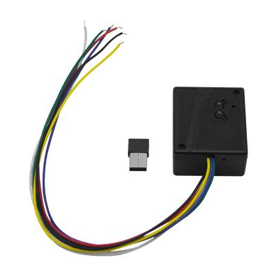 Chine Receiver And USB Plug For Car Entry Fournisseurs